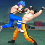 Anime Fighters Final X Battle: Epic Fighting Games Mod Apk 1.0.4