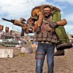 Army shooter Games : Real Commando Games Mod Apk 0.7.9