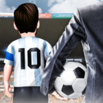 BFB Champions 2.0 ~Football Club Manager~ Mod Apk 4.0.0