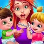 Babysitter First Day Mania – Baby Care Crazy Time Mod Apk 1.1.0