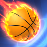 Basketball Slam 2021! – 3on3 Fever Battle Mod Apk 1.0.7