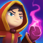 Beam of Magic: RPG Adventure, Roguelike Shooter Mod Apk 1.0.2