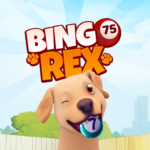 Bingo Rex – Your best friend – Free Bingo Mod Apk 31.03.00