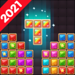 Block Puzzle: Diamond Star Blast Mod Apk 2.2.0