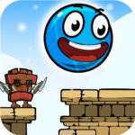 Blue Ball 11: Bounce Ball Adventure Mod Apk 2.1