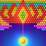 Bubble Shooter – Mania Blast Mod Apk 1.09