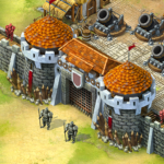 CITADELS 🏰  Medieval War Strategy with PVP Mod Apk 18.0.19