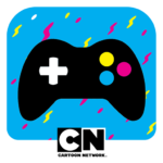 Cartoon Network GameBox – Free games every month Mod Apk 2.1.16