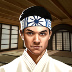 Cobra Kai: Card Fighter Mod Apk 1.0.2