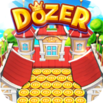 Coin Adventure – Free Dozer Game & Coin Pusher Mod Apk 1.4