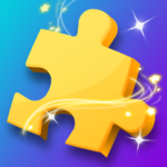 ColorPlanet® Jigsaw Puzzle HD Classic Games Free Mod Apk 1.0.4