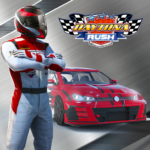 Daytona Rush: Extreme Car Racing Simulator Mod Apk 1.9.6
