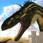 Dinosaurs Jigsaw Puzzles Game – Kids & Adults Mod Apk 27.5