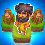 Doodle God Idle: Click Simple Mod Apk 1.0.51