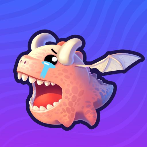 Dragon Wars io: Merge Dragons & Smash the City Mod Apk 37.0