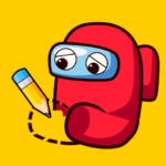 Draw One Part – Impostor Puzzle Brain Game Mod Apk 1.14