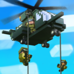 Dustoff Heli Rescue 2: Military Air Force Combat Mod Apk 1.8.1
