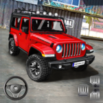 Extreme Jeep Stunts -Mega Ramp-Free Car Games 2021 Mod Apk 3.3