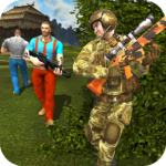 FPS Terrorist Secret Mission: Shooting Games 2021 Mod Apk 2.2