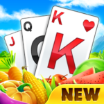 Farm Journey – Tripeaks Solitaire Mod Apk 2.3.3.20210323
