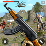 Free Games Zombie Force: New Shooting Games 2021 Mod Apk 1.3