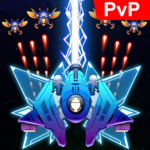 Galaxy Attack – Space Shooter – Galaxia Mod Apk 0.09