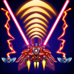 Galaxy Invader: Space Shooting Mod Apk 2.8