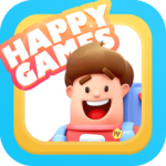 Happy Games – Free Time Games Mod Apk 1.0.20