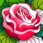 Hey Color Paint by Number Art & Coloring Book Mod Apk 1.5.2