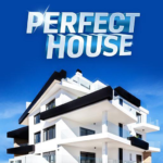 Home Makeover : My Perfect House Mod Apk 1.1.20