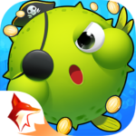 IFISH – Fun Online Fish Hunter – ZINGPLAY Mod Apk 2020.11.2