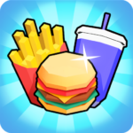 Idle Diner! Tap Tycoon Mod Apk 63.1.188