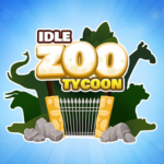 Idle Zoo Tycoon 3D – Animal Park Game Mod Apk 1.7.0