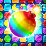 Jelly Drops – Free Puzzle Games Mod Apk 4.5.2