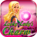 Lucky Lady's Charm Deluxe Casino Slot Mod Apk 5.32.0