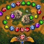 Marble Duel-match 3 spheres & PvP spells duel game Mod Apk 3.5.7