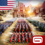 March of Empires: War of Lords Mod Apk 5.4.2a