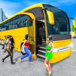 Modern Bus Drive Simulator – Bus Games 2021 Mod Apk 1.23