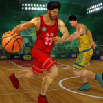 PRO Basketball Games: Dunk n Hoop Superstar Match Mod Apk 1.1.4