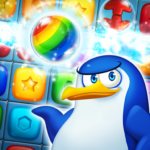 Pengle – Penguin Match 3 Mod Apk 2.1.2