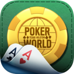 Poker World: Texas hold'em Mod Apk 3.010