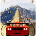 Ramp Cars stunt racing 2020: 3D Mega stunts Games Mod Apk 2.7