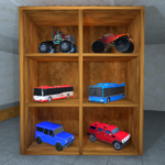 Rc toy car & rc monster truck racing games Mod Apk 1.2.3