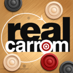 Real Carrom – 3D Multiplayer Game Mod Apk 2.3.7