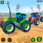 Real Tractor Truck Demolition Derby Games 2021 Mod Apk 1.6