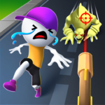 Save the Town – Free Car Shooting & Battle Game Mod Apk 53