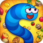 Snake Zone .io – New Worms & Slither Game For Free Mod Apk 1.2.9