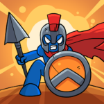 Stick Wars 2: Battle of Legions Mod Apk 2.0.6