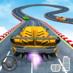 Superhero Car Stunts – Racing Car Games Mod Apk 1.0.13