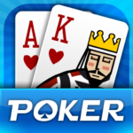 Texas Poker English (Boyaa) Mod Apk 6.3.0